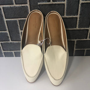UNIVERSAL THREAD WHITE AMBER WMS SZ 11 SHOES NWT